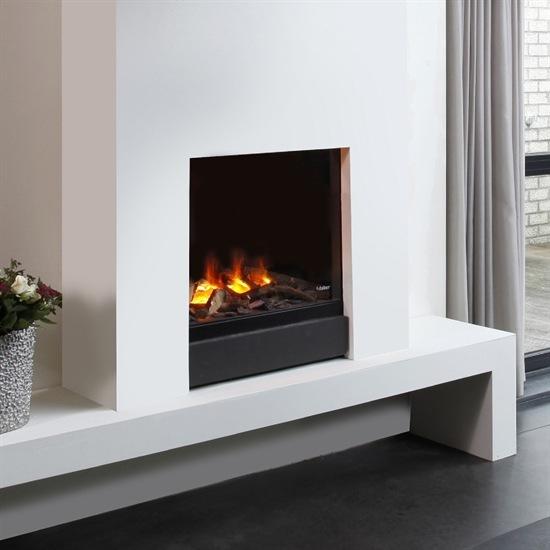 elektrokamineinsatz e2860 oh de luxe gala. Black Bedroom Furniture Sets. Home Design Ideas