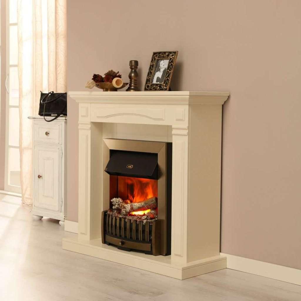 elektrokamin global de luxe 10 creme wei kamin mit stil. Black Bedroom Furniture Sets. Home Design Ideas