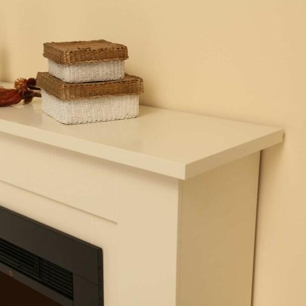 elektrokamin global k11 schlicht und einfach sch n. Black Bedroom Furniture Sets. Home Design Ideas