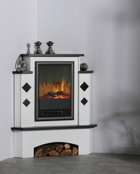 ein highlight im kachelofen look f r romantik und. Black Bedroom Furniture Sets. Home Design Ideas