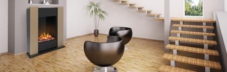 Klassische Eleganz in Bronze und Schwarz sorgt für schnelle Wärme und Aufmerksamkeit!