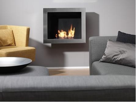bio flame quattro edelstahl. Black Bedroom Furniture Sets. Home Design Ideas