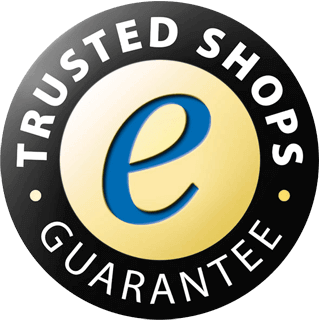 Sicher durch Trusted Shops