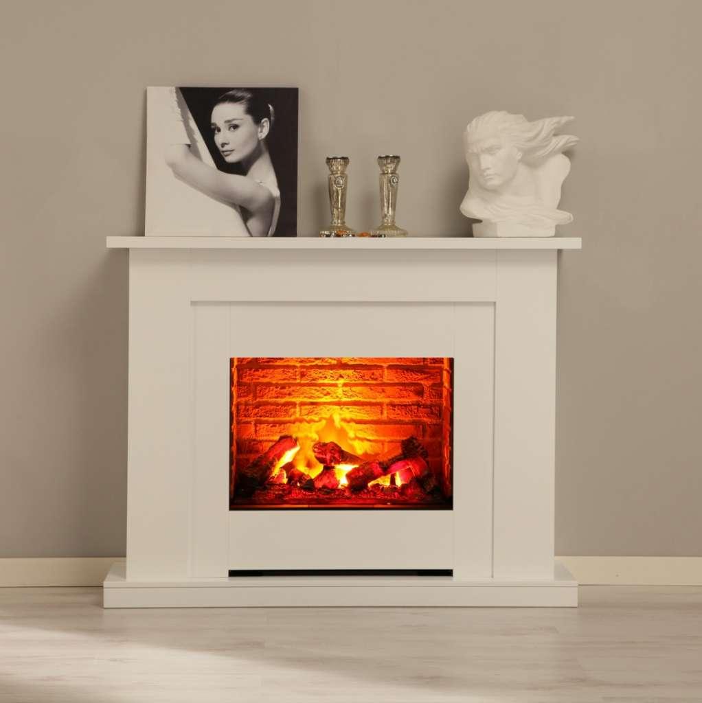 elektrokamin global de luxe 21 einfach entspannen und. Black Bedroom Furniture Sets. Home Design Ideas