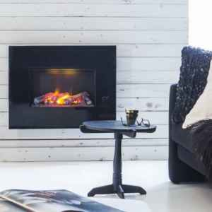 kaminfassaden mit 3d wasserdampf feuer einfach. Black Bedroom Furniture Sets. Home Design Ideas