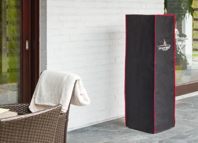 stilvoll und edel au enkamin fuora q in wei elektrokamine und ethanol kamine. Black Bedroom Furniture Sets. Home Design Ideas