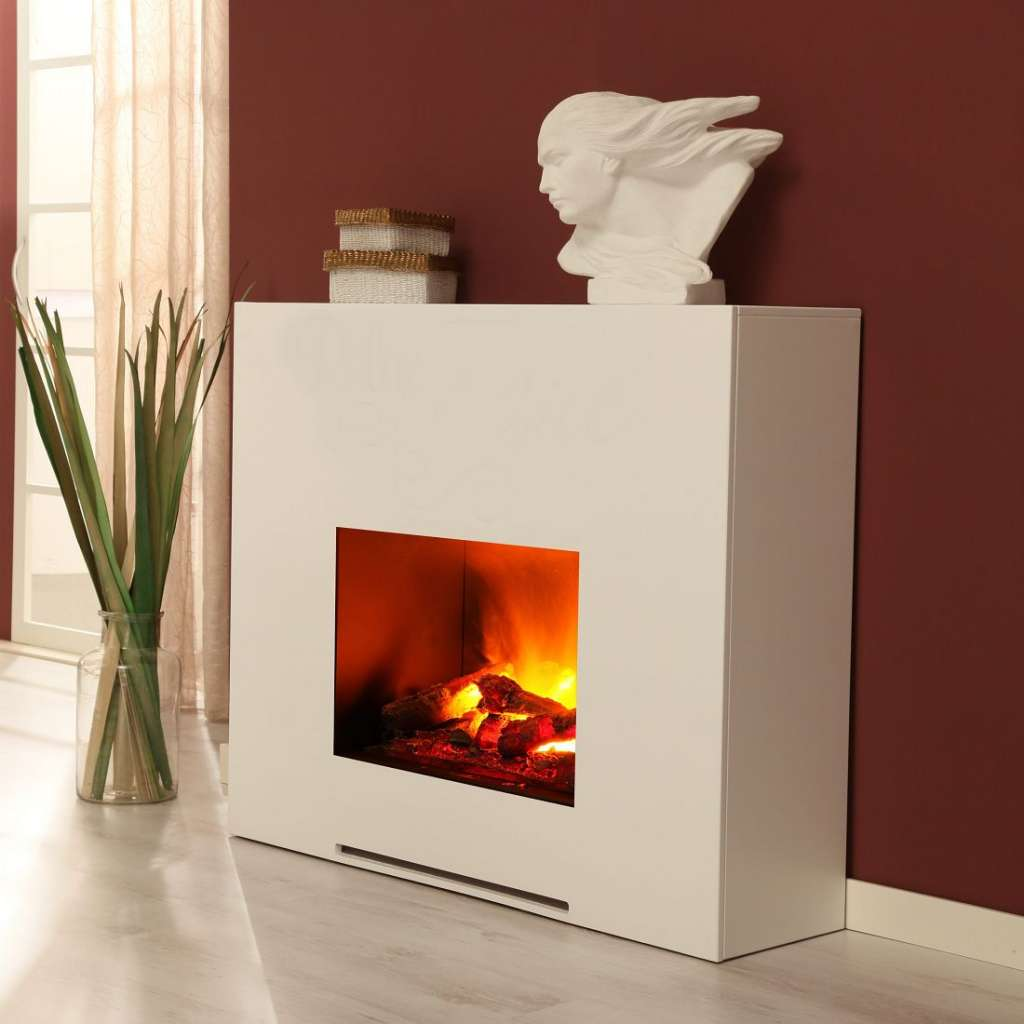 landhausstil die sch nsten wohnideen elektrokamine und ethanol kamine. Black Bedroom Furniture Sets. Home Design Ideas