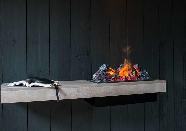 elektrokamin co 134 oh concrete shelf regal mit. Black Bedroom Furniture Sets. Home Design Ideas