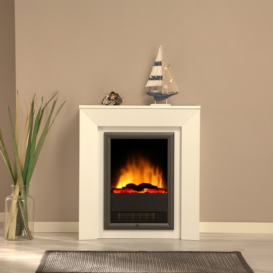 einbaukamin e4500 oh de luxe edel und effektvoll. Black Bedroom Furniture Sets. Home Design Ideas