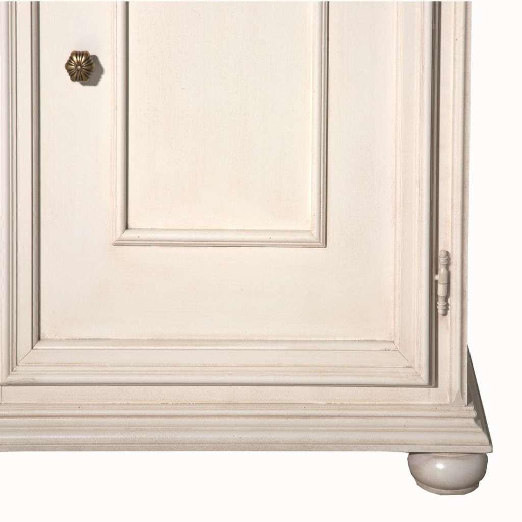 garvens m bel sideboard verona ii wei albero anrichte kommode elektrokamine und ethanol. Black Bedroom Furniture Sets. Home Design Ideas